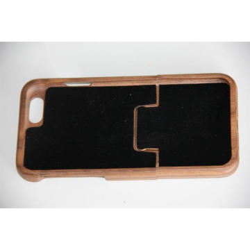 Curren Back Wooden Phone Cases Phone Cover