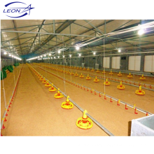 LEON Brand Automatic chicken Poultry Farming Equipment