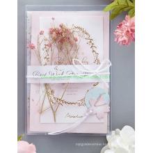 6designs Per Set Creative Greeting Paper Card Suit
