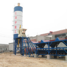 Venda fábrica de concreto pronto no Egito