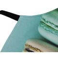 Shaoxing Macarons Печенье кондитерские фартук бариста