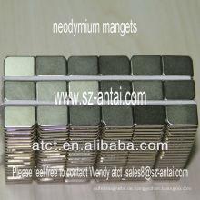 Permanent-Magnet/Neodym-Magnet/Motor-Magneten