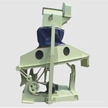 Machine de séparation des germes de maïs, machine de traitement du maïs et du maïs