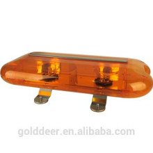 LED ámbar que advierte Lightbar