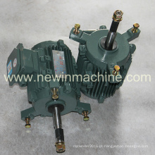 Motor do ventilador para torres de resfriamento