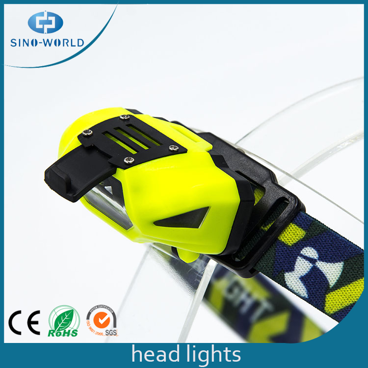 New Design Head Light