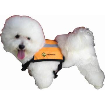 (PSV-6005) Colete de segurança para animais de estimação