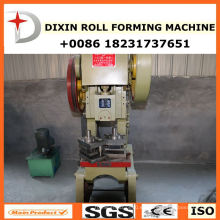 Máquina de metal de perforación personalizada DX