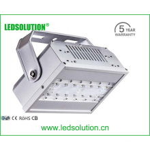 Éclairage industriel de tunnel du lumen élevé de 40W LED