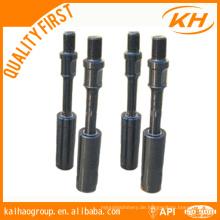 Oilfield Downhole Slim Hole Polierte Stange Kupplung
