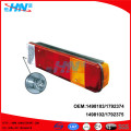 Scania Replacement Rear Lighting 1498103 1498102