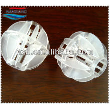 PE15mm 25mm 38mm 50mm Plastic polyhedral Hollow sphere ball