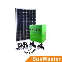 Дешевые цены хорошее качество от сетки солнечной энергии панели системы для домашнего использован