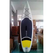 Prancha de surfe Hotselling 2016 com remo, bomba, bolsa de transporte