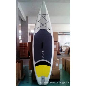 Доска для серфинга Hotselling 2016 с веслом, насосом и сумкой для переноски