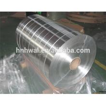 Анодированная серебряная зеркальная алюминиевая катушка