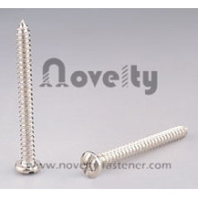 Pan Head Tapping Screw