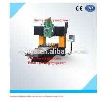 CNC Gantry milling machine price