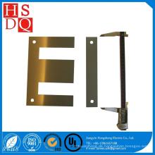 Meistverkauftes Einphasen-EI-Silikon-Stahlblech für Transformator