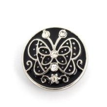 Застежка-молния ювелирные изделия гравированный сплав моды кнопку