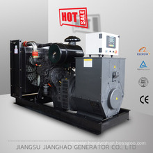 120kw 150kva china silent diesel generator for sale with sdec engine