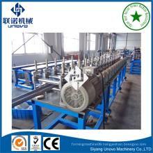 electrical enclosure 8 fold profile metal forming machine