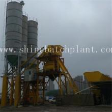 40 Ready Mixer Concrete Batching Plant On Sale