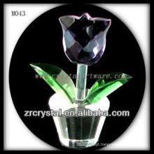 K9 flor de cristal