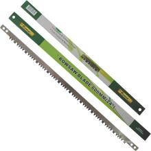 """As ferramentas de corte de alta qualidade do jardim 21 """"arco de serra desceram a substituição da lâmina"""