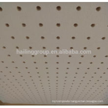 Acoustic Perforated Gypsum Board
