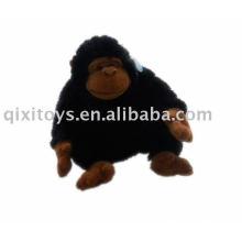 peluche de juguete de chimpancé