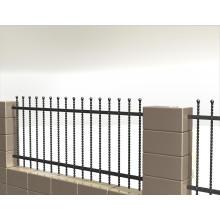 Factory Direct Best Price Garden Fencing