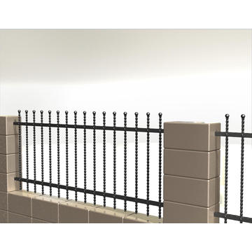 Factory Direct Best Price Garden Fencing