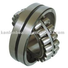 Roulement à rouleaux sphériques en cage en acier spécifique