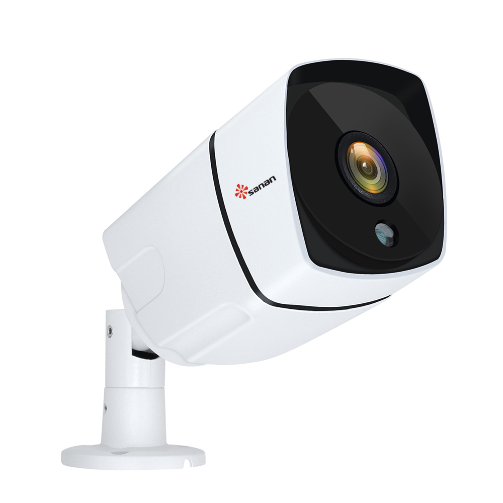 z.8-12mm auto zoom IP camera