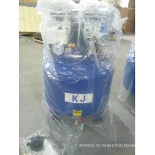 Compresor de aire sin aceite para uso médico para equipos médicos (KJ-500)