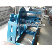 2015 stainless steel coil decoilers/steel machine