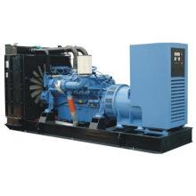 925 kVA Mtu Diesel Generator