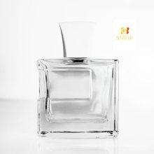 White Color Rubber Perfume Bottle Cap Cosmetic Lids