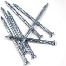 black concrete nails galvanized concrete nails