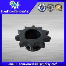 High precision steel roller chain sprocket