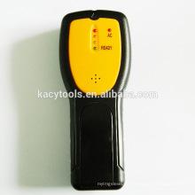 Buscador electrónico de vigas de profundidad y advertencia de alambre en vivo AC