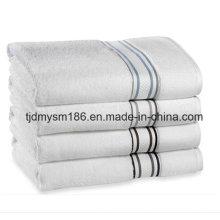 100 % Cotton Hotel Plain White Bath Towels