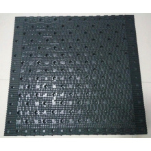 Cooling Tower PVC Fill Vervanging
