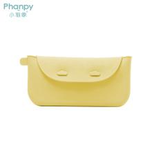 PH769519 Sac réutilisable de rangement en silicone pour bébé Phanpy