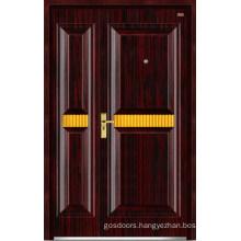 Steel Wooden Door (LT-323)
