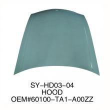 HONDA ACCORD 2008-2011 Hood