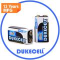 Bester Preis von China Lieferanten von 6lr61 Trockenbatterie