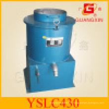 Machine de séparation d'huile de cuisine fabriquée en Chine (YSLC430)