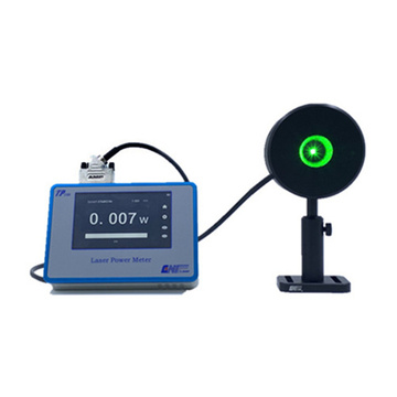 Thermopile Laser Power Meter für 50W